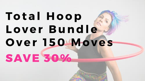 Total Hoop Lover Bundle - Get Over 150 Moves