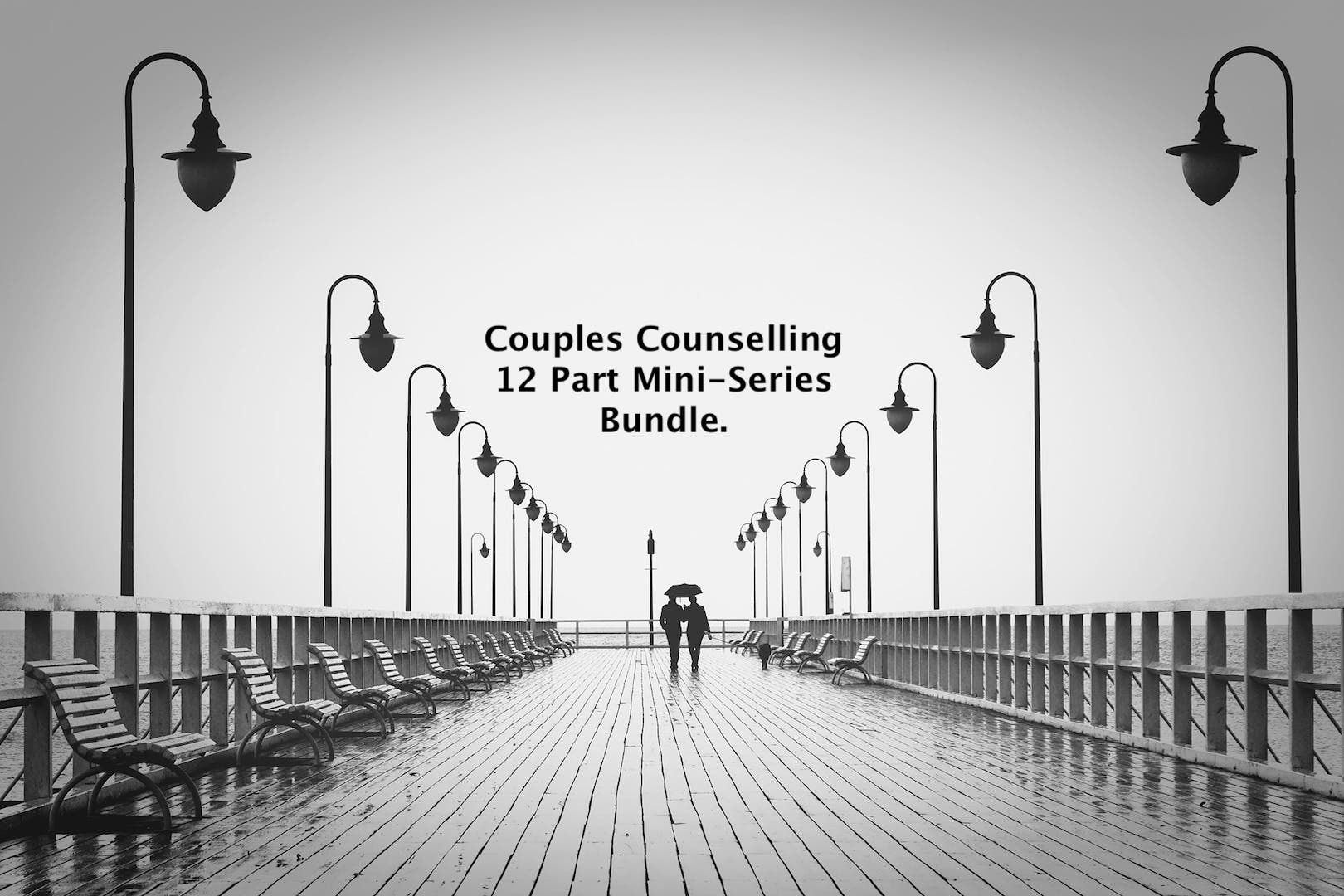 Couples Counselling 12 Part Mini-Series Bolt On.