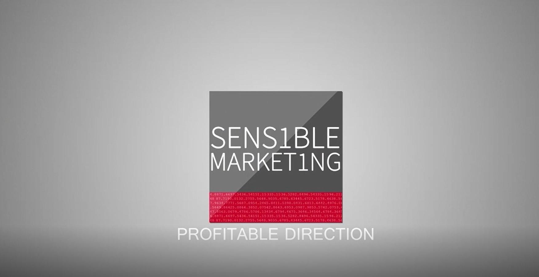 Sensible Marketing - Unlock All Courses