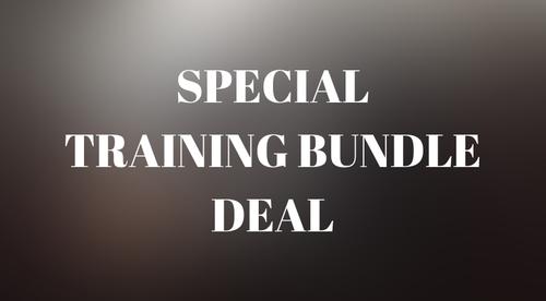 Courses Bundle Special
