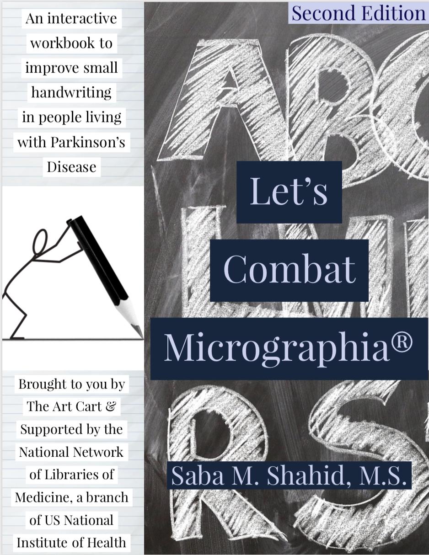 Let's Combat Micrographia Full Course