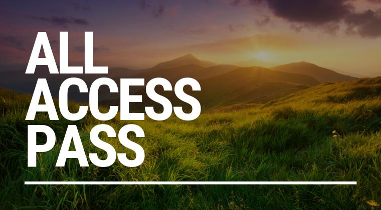 All Access Pass