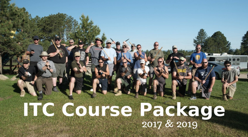 ITC Course Package