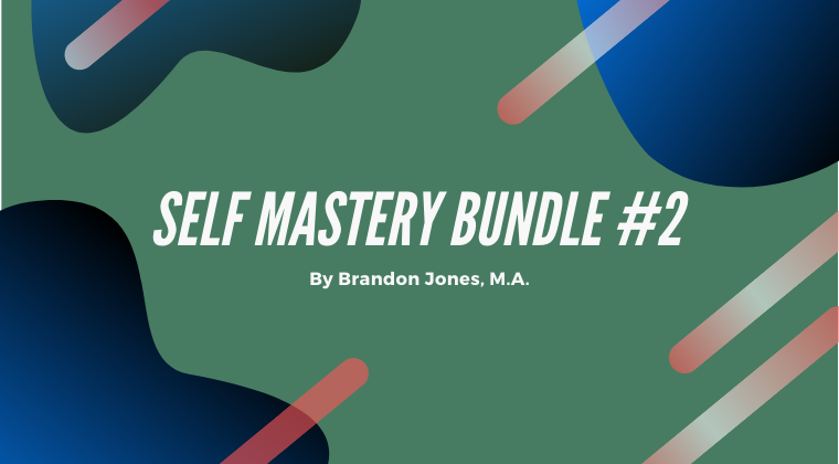 Self Master Bundle #2