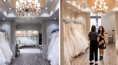 Two Course Bundle: Bridal Store Blueprint + Bridal Stylist Sales Course Bundle