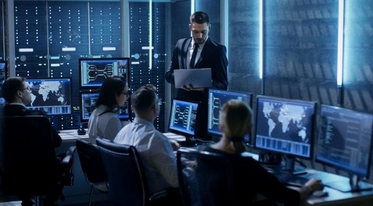 PROFESSIONAL CERTIFICATE IN CYBERSECURITY MANAGEMENT