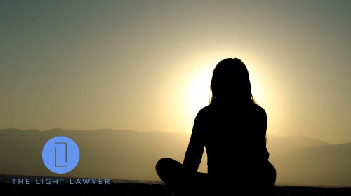 10 Minutes to Calm: Breathing Exercises and Meditation For Lawyers