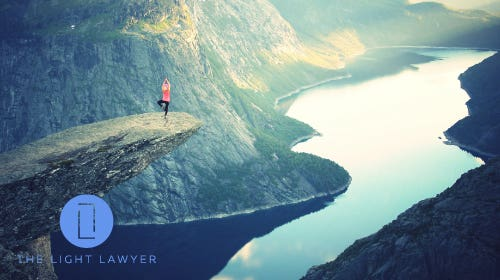 Yoga for Lawyers: Reducing Stress