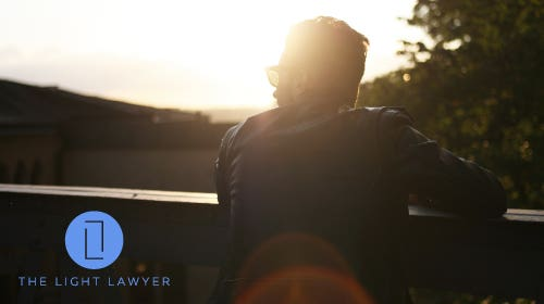 What Makes Lawyers Tick