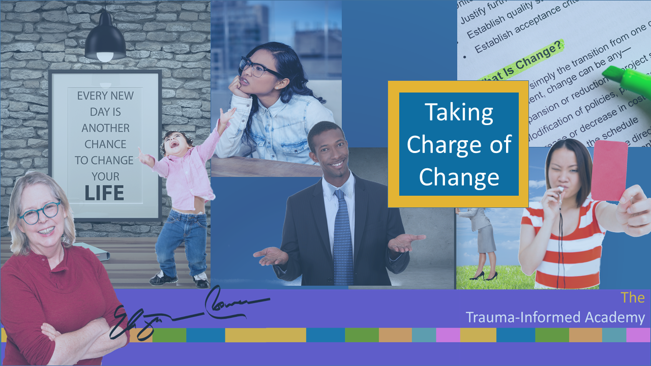 ASk: Taking Charge of Change