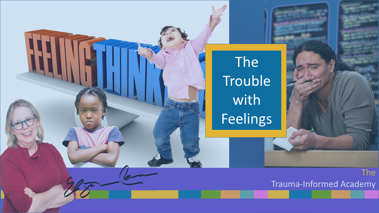 ASk: The Trouble with Feelings