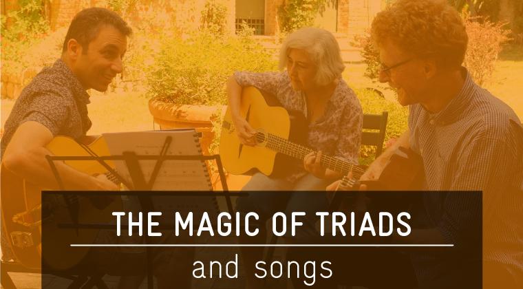 The Magic of Triads