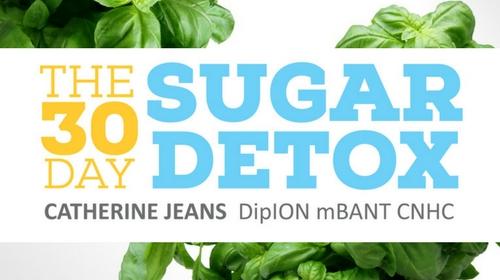 30 Day Sugar Detox