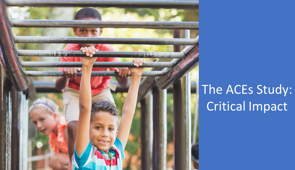Critical Impact: The ACEs Study