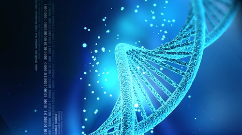 Turn On The Hidden, Divine Powers Of Your Quantum DNA