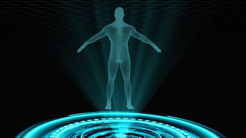 The 9 Energies That Make Up The Full You, The Full Human Being