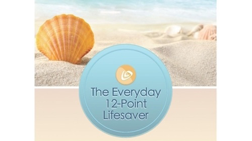 The Everyday 12-Point Lifesaver