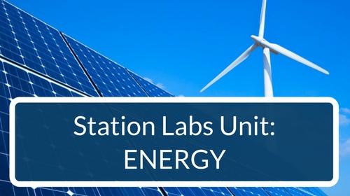 Energy Station Labs Bundle