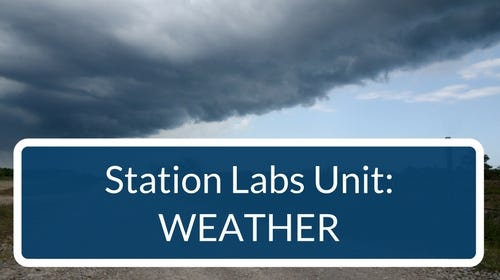 Weather Station Labs Bundle