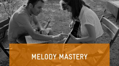 Melody Mastery