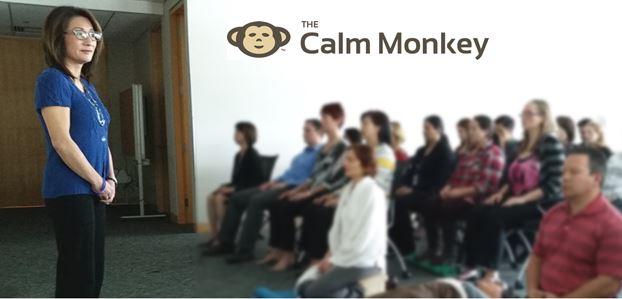 Mindfulness Meditation Facilitator TRAINING & CERTIFICATION program