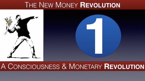 The New Money Revolution