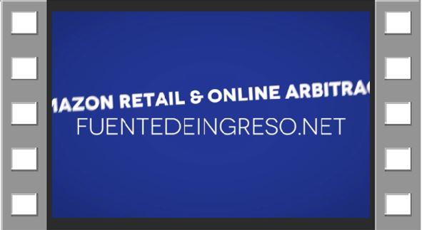 Amazon Retail & Online Arbitrage