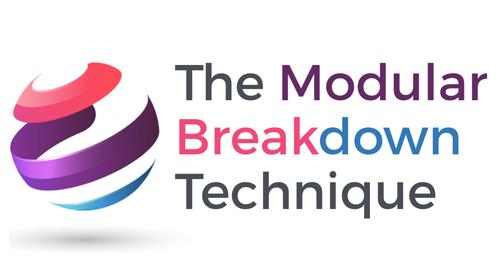 The Modular Breakdown Technique