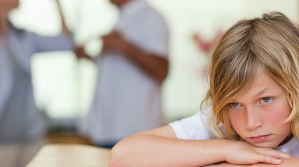 Supporting Kids Through Separation & Divorce