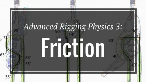 Advanced Rigging Physics 3: Friction