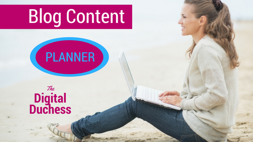 How to Write a Blog That Will Generate Tons of Web Traffic, Attract New Clients & Make You More Money