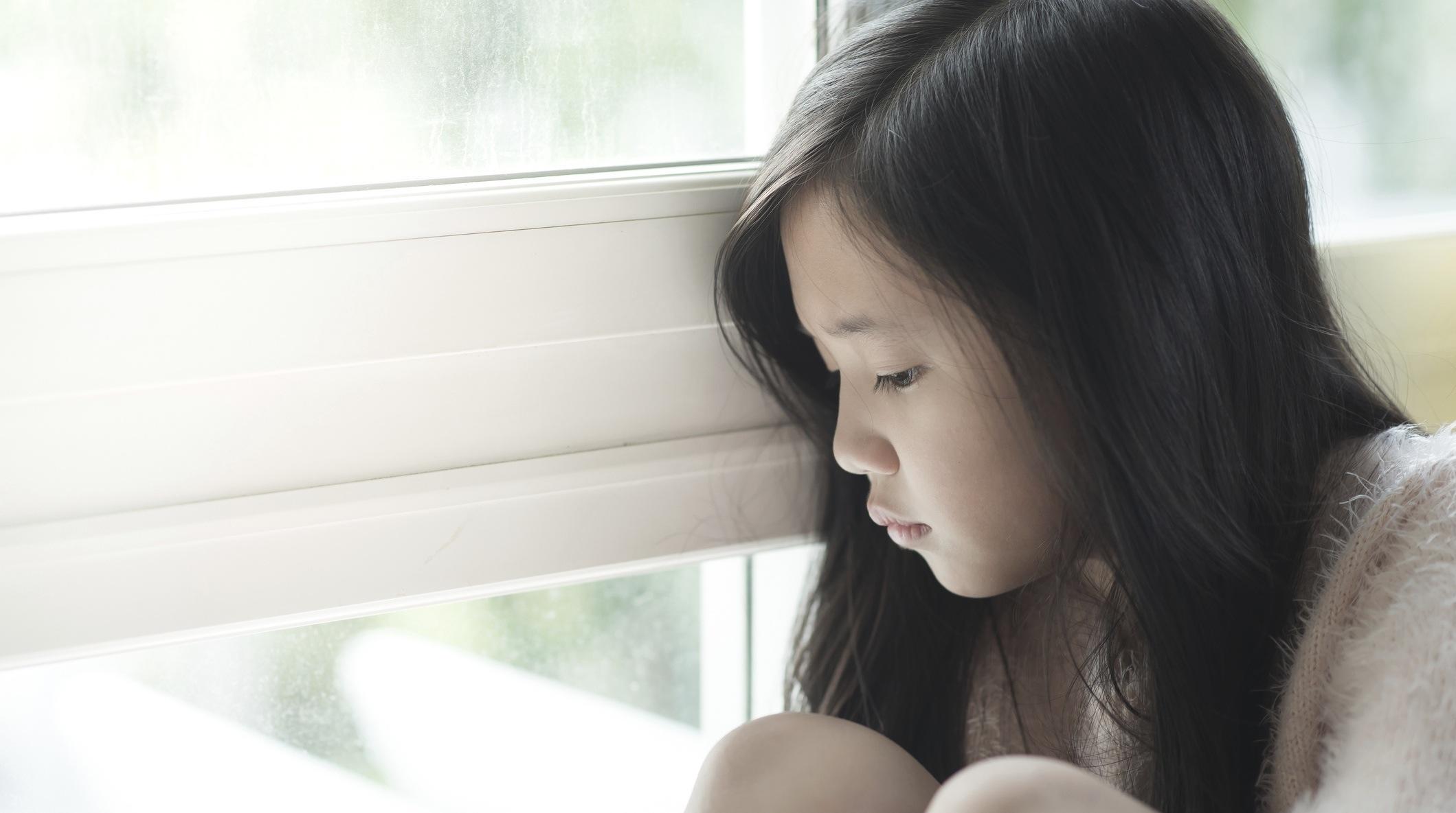 Managing Childhood Depression