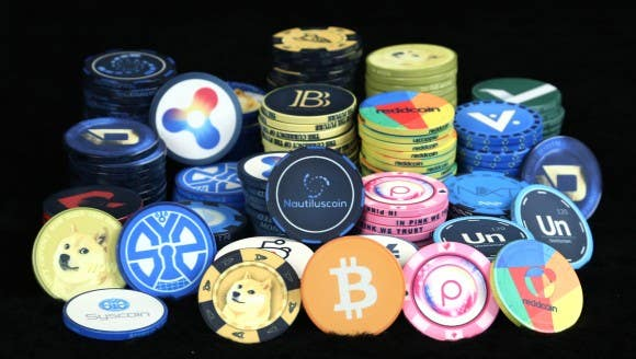 Bet The Whole Market: The Cryptocurrency, Altcoins, Ethereum & Bitcoin Investment Strategy (WARNING: RISKY STRATEGY)