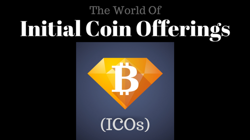 Investing In ICOs For Massive & Rapid Gains Up To +673,739%... And Why Most ICOs Are Doomed (WARNING: RISKY STRATEGY)