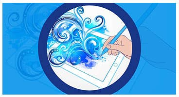 The Beginner's Guide to Digital Art with Procreate on iPad!