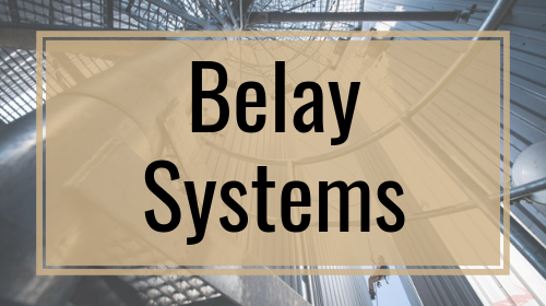 Belay Systems