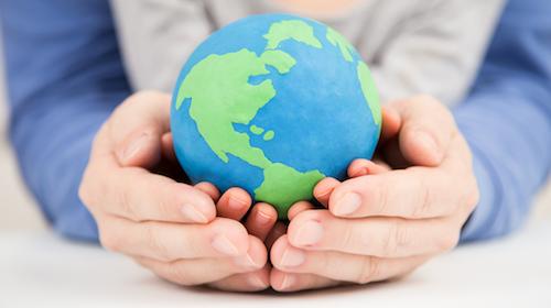 Raising Global Citizens: Inspiring Kids to Give Back