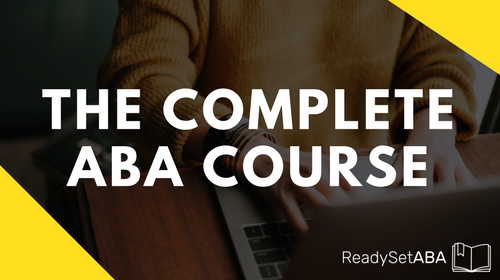 The Complete ABA Course