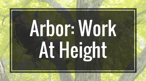 Arbor: Work At Height