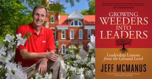Growing Weeders Into Leaders