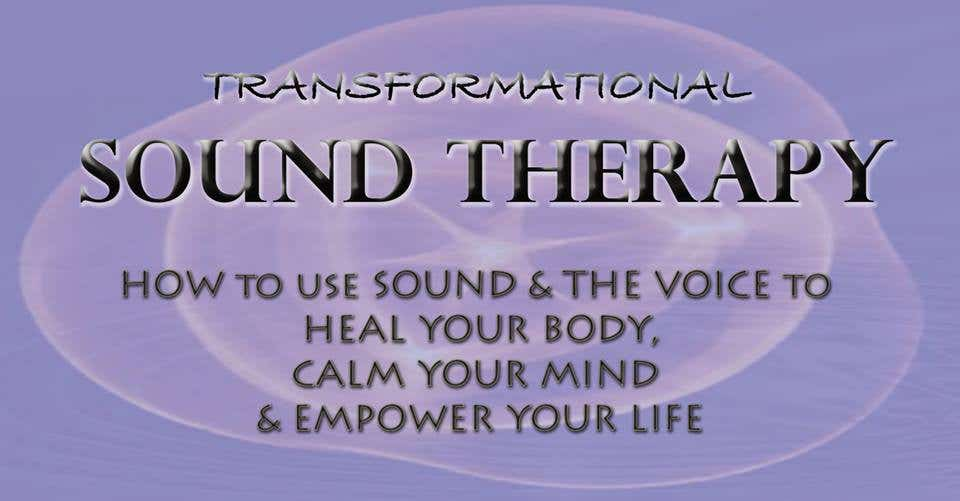 Transformational Sound Therapy Summit Audio MP3 Interviews