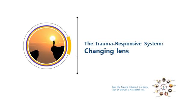 TRS: Changing Lenses