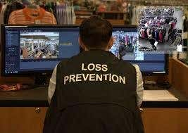 Loss Prevention