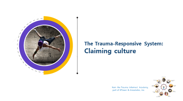 TRS: Claiming culture