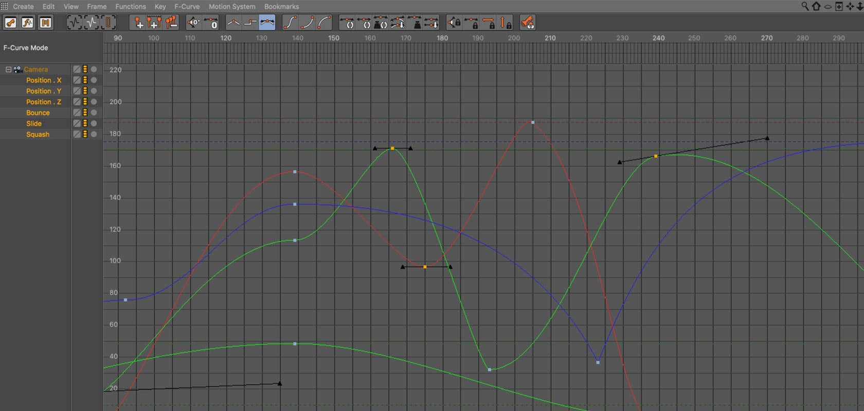 Mastering Keyframe Animation in Cinema 4D