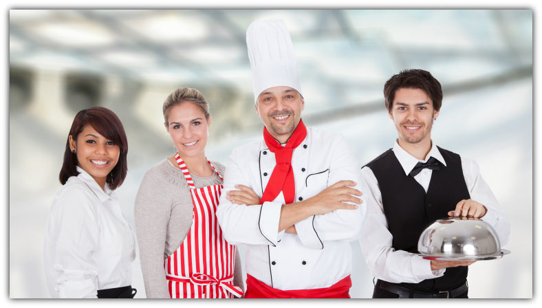 Foodservice Wellness Training and Certification Course