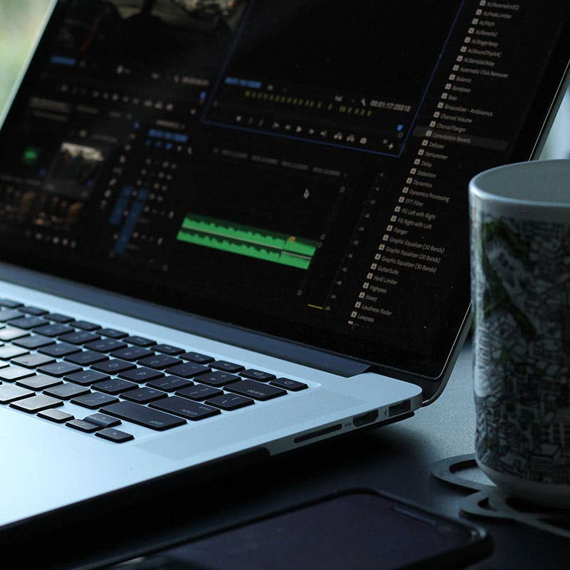 Adobe Premiere Pro Crash Course