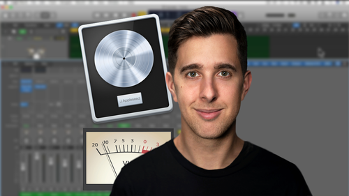 Mixing in Logic Pro X- Best Free 3rd Party Plugins