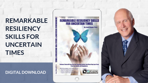 Remarkable Resiliency Skills for Uncertain Times - MP3 Download