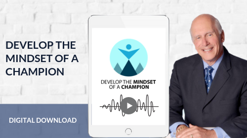 MP3 Download - Develop the Mindset of a Champion
